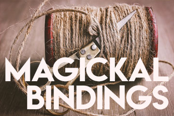 What is Magickal Binding