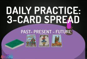 Tarot Past Present Future