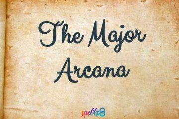 The Major Arcana