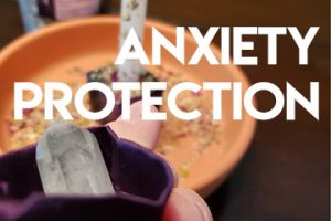 Anxiety Protection Spell