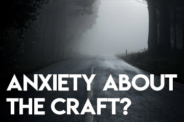 Is Witchcraft Dangerous? Anxiety about Practicing the Craft