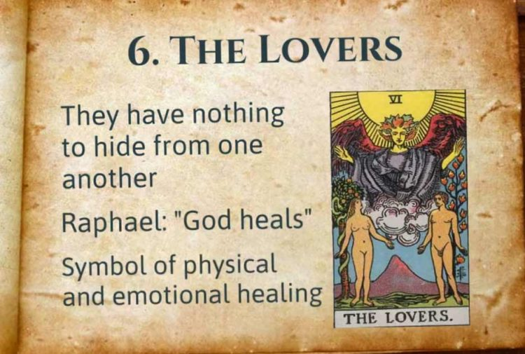 The Lovers Lesson