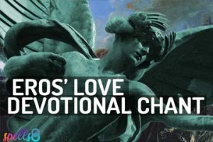 Eros Devotional Prayer