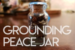 Grounding Peace Calm Recipe