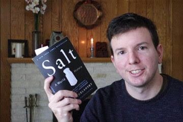 Spiritual Uses of Salt Ideas