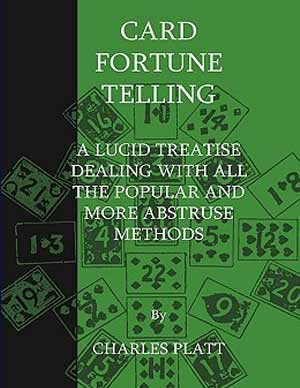Fortune Telling Tarot ebook