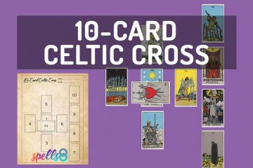 How to Read the Celtic Cross Tarot