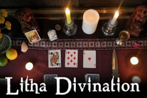 Litha Divination