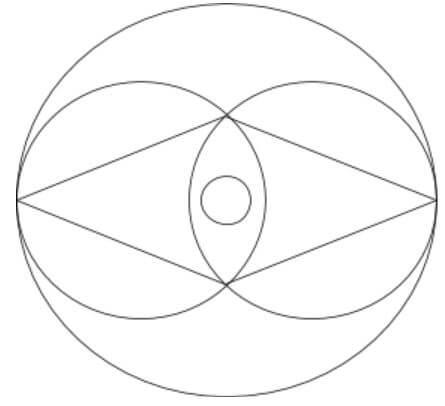 Henry Lark Mini Realm Symbol