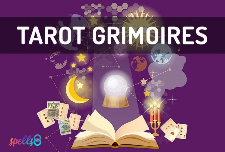 Tarot Grimoires eBooks PDF