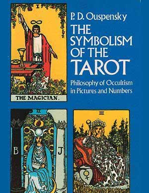 Symbolism of the Tarot PDF ebook
