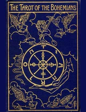 Tarot of the Bohemians Ebook