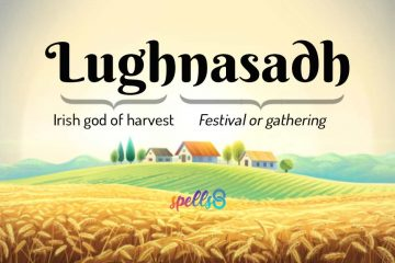 What is Lughnasadh
