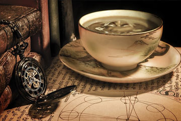 Tea Time Coven