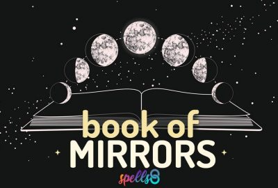 Book of Mirrors Witch's Development Journal