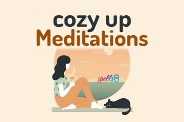 Cozy Up Meditations