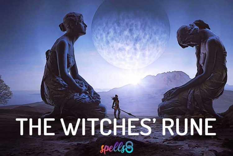 The Witches Rune: Magickal Pagan Chant