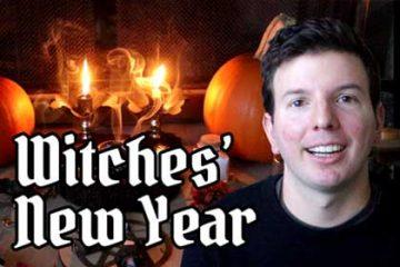 Samhain Rituals and Spellwork