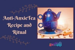 Anti Anxiety Tea