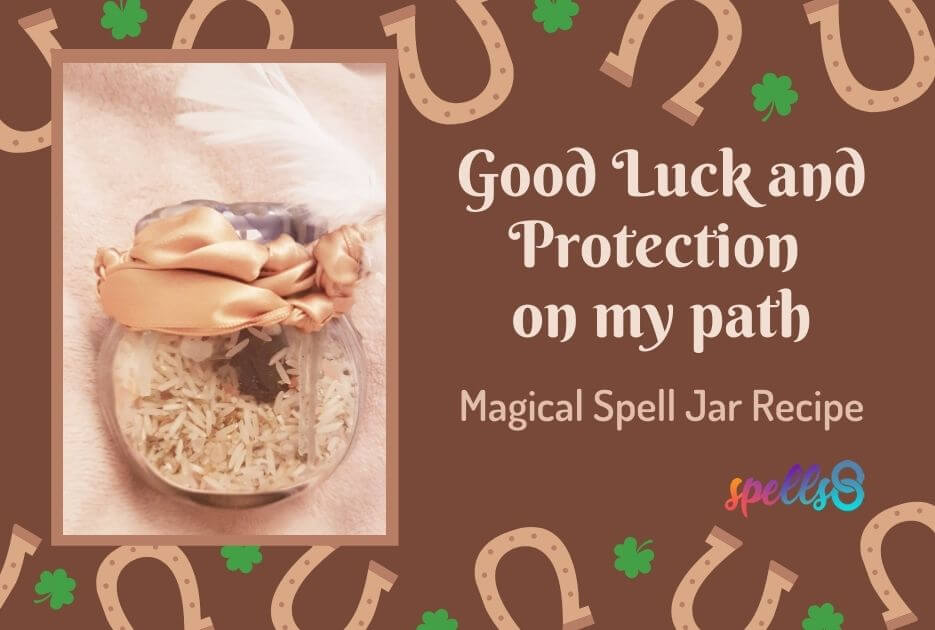 Good Luck Spell