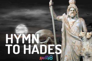Devotional Chant Hymn to Hades
