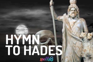 Devotional Chant Hymn to Hades