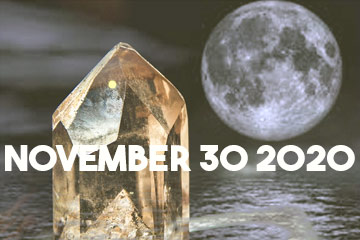 November full moon 2020 Ritual Witchchraft