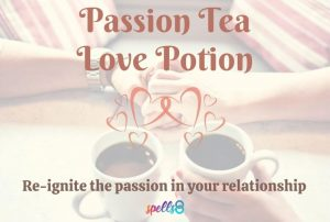 Love Magick Tea Fridays
