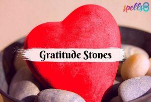 Gratitude Ritual
