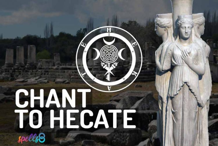 Witches Chant to Hecate
