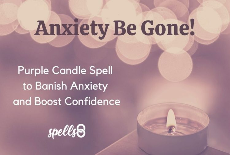 Anxiety Be Gone!
