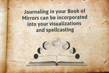 Magickal Journaling BoM