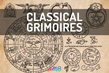 Ancient Grimoires in PDF