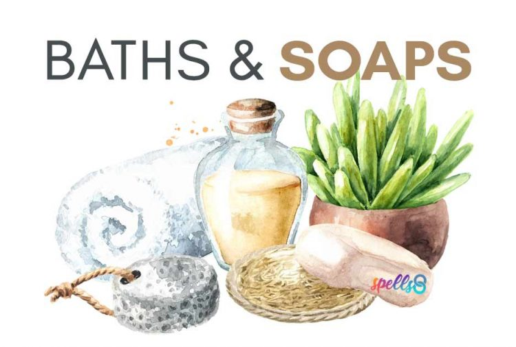 Baths & Soaps