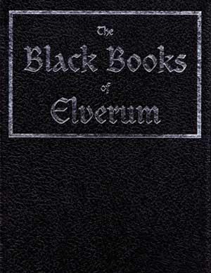 Black Books of Elverum