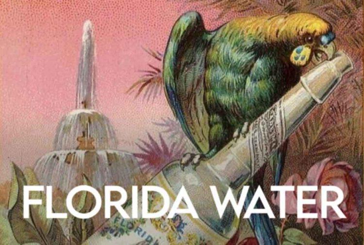 Florida Water DIY
