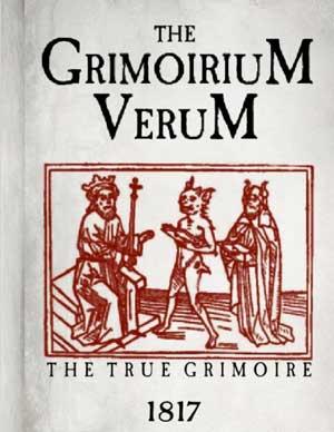 Grimorium Verum PDF