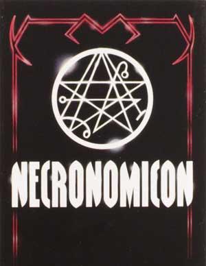 Simon Necronomicon PDF