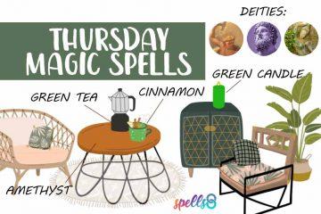 Thursday Morning Ritual
