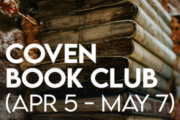 Coven Book Club