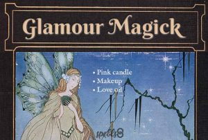 Glamour Magick Spell for Beauty and Attraction