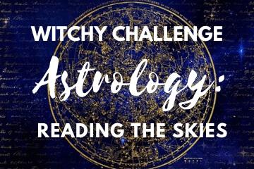 Weekly Challenge Astrology