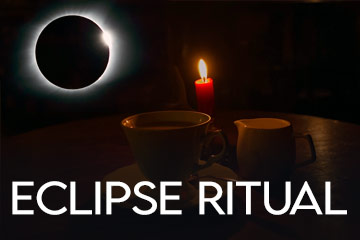 Eclipse Ritual Witchcraft