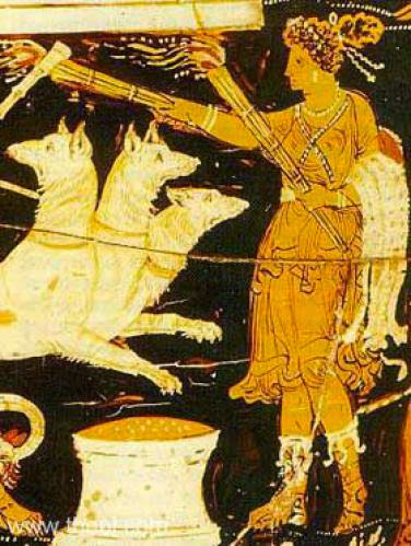 Hecate's Dogs