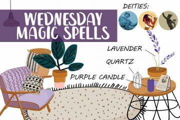 Wednesday Magick