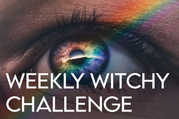 Witchy Challenge Spells8 Color of Magik