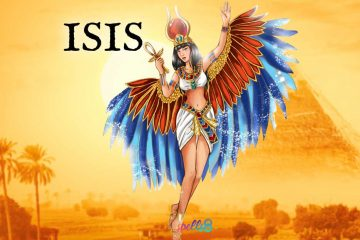 How to Work with Goddess Isis