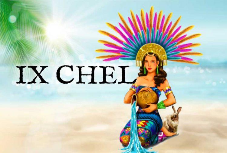 Ix Chel Mayan Goddess of Fertility