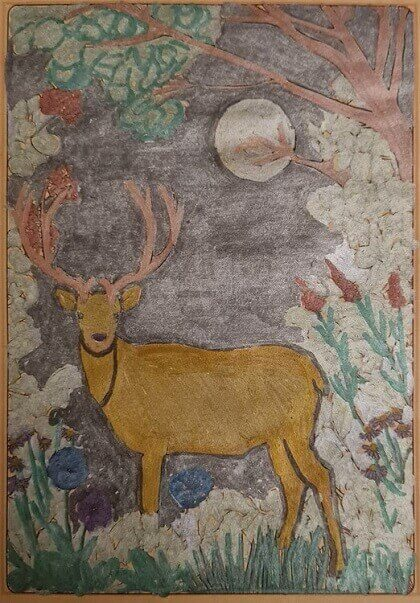 July Buck Moon Ritual