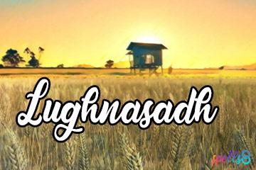 Lughnasadh Music Witches